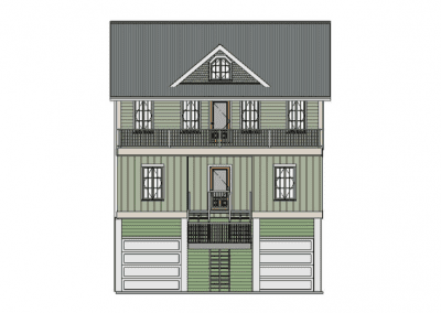 Collins Cottage
